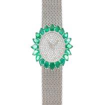 Vacheron Constantin Reloj de dama 27mm Cuerda manual usados Solo el reloj