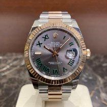 Rolex Datejust II 126331 2019 nuevo
