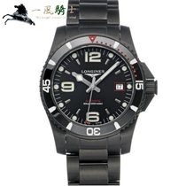 Longines HydroConquest L3.742.2.56.6 2018 occasion