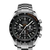 Omega Speedmaster HB-SIA Titane Noir Sans chiffres