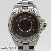 Chanel J12 H2565 2011 pre-owned