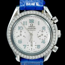 Omega Speedmaster Ladies Chronograph 3815.71.53 2007 usados
