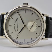 A. Lange & Söhne Saxonia 216.026 2013 pre-owned
