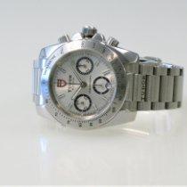 Tudor Sport Chronograph Stahl 41mm Silber Keine Ziffern Deutschland, Dorsten
