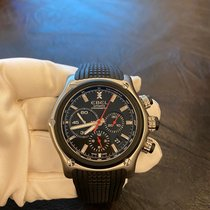 Ebel 1911 BTR new Watch with original box and original papers E9137L73