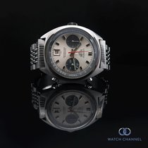 Heuer 1153S Good Steel 38mm Automatic South Africa, Johannesburg