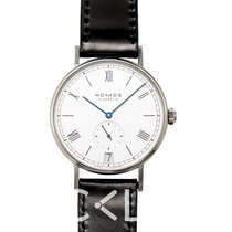 NOMOS Ludwig Automatik new Automatic Watch with original box and original papers 271
