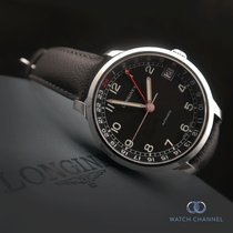 Longines Heritage L2.789.4.53.0 Good Steel 42mm Automatic South Africa, Johannesburg