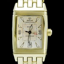Jaeger-LeCoultre Reverso (submodel) Or jaune 27mm Champagne Arabes