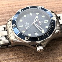 Omega Seamaster Diver 300 M 2220.80.00 2012 occasion