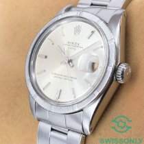 Rolex Oyster Perpetual Date 1501 1969 occasion