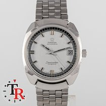 Omega Seamaster Very good Steel 36mm Automatic