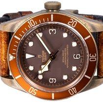 Tudor Black Bay Bronze 79250BM Very good Bronze 43,00mm Automatic