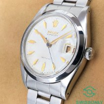 Rolex Oyster Precision 6494 1957 pre-owned