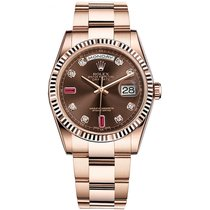 Rolex 118235 Rose gold 2020 Day-Date 36 36mm new United States of America, New York, New York