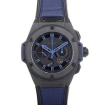 Hublot King Power 709.CI.1190.GR.ABB10 Unworn Ceramic 48mm Automatic