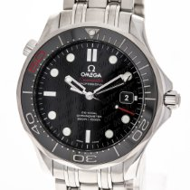 Omega Seamaster Diver 300 M 212.30.41.20.01.005 2013 pre-owned