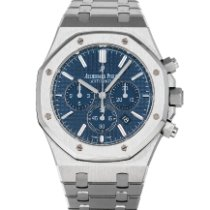 Audemars Piguet 26320ST.OO.1220ST.03 Zeljezo 2012 Royal Oak Chronograph 41mm rabljen