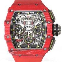 Richard Mille RM 011 RM 11-03 2020 neu
