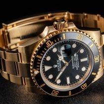 Rolex Submariner Date 116618LN 2015 usados