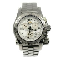 Breitling Emergency A7332111 pre-owned