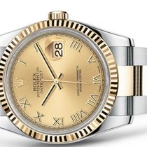 Rolex Datejust 116233 2014 pre-owned