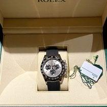 Rolex Daytona White gold 40mm Grey No numerals United States of America, Washington, Seattle