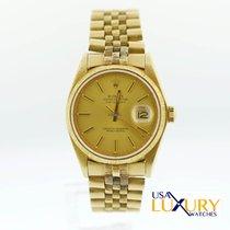 Rolex Datejust 160788 occasion