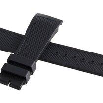 IWC Parts/Accessories 164038829731 new Rubber Black