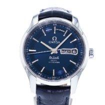 Omega De Ville Hour Vision 431.33.41.22.03.001 2010 usados