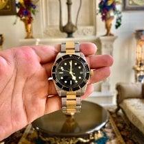 Tudor Black Bay S&G Gold/Steel 41mm Black No numerals United States of America, Florida, Palm Beach Gardens