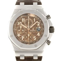 Audemars Piguet Royal Oak Offshore Chronograph 26470ST.OO.A820CR.01 подержанные