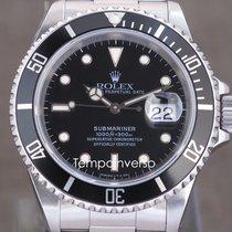 Rolex Submariner Date 16610 1991 occasion