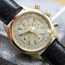 Rolex Chronograph Oro amarillo 36mm Oro