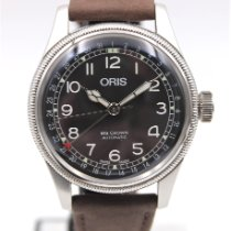 Oris Big Crown Pointer Date 01 754 7741 4064-07 5 20 64 2020 new