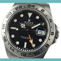 Rolex Explorer II 216570 2011 usados