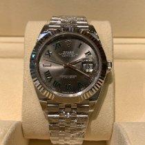 Rolex Datejust 126334 2019 nuevo