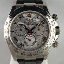 Rolex Daytona 116519 2004 подержанные