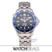 Omega Seamaster Diver 300 M 25318000 pre-owned
