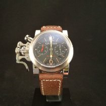Graham Chronofighter R.A.C. new 2020 Automatic Watch with original box and original papers 2CRBS.B10A