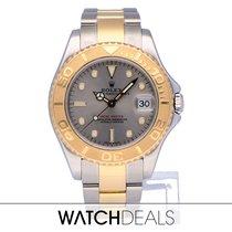Rolex Yacht-Master 168623 2000 begagnad