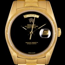 Rolex Day-Date 18248 1987 occasion