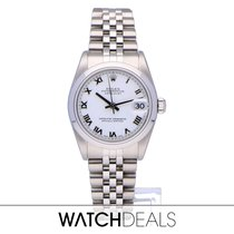 Rolex Lady-Datejust 178240 2006 pre-owned