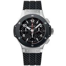 Hublot Big Bang 44 mm neu 2020 Automatik Chronograph Uhr mit Original-Box und Original-Papieren 301.SB.131.RX