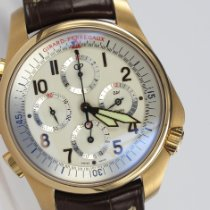 Girard Perregaux 49931 pre-owned