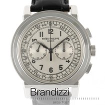 Patek Philippe Chronograph 5070G 2006 pre-owned