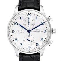IWC Portuguese Chronograph IW371446 2015 usados