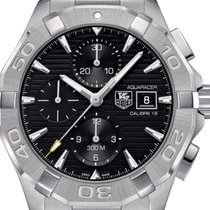 TAG Heuer Aquaracer 300M CAY2110.BA0925 2016 pre-owned