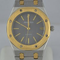 Audemars Piguet 4100477 Gold/Steel 1979 Royal Oak 35mm pre-owned