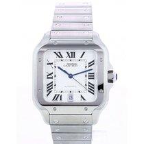 Cartier Santos (submodel) WSSA0018 2020 new